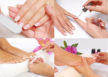 hands-feet treatment